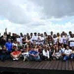 Após Encontro de Comunidades, duas cidades realizam Mão na Massa da ação Elos no Canteiro Mais Cultura