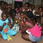Elos participa de ação de cooperação internacional em Guiné Bissau