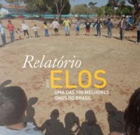 2017 - Relatório de atividades Elos