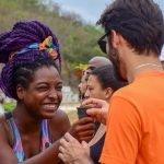 O FUTURO DO RIO DOCE É VOCÊ: quem são participantes desta jornada?