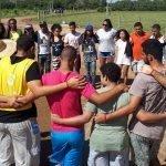 Orland Bishop fala sobre jovens