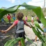 Flor e Ser – Educação em Permacultura inspirando os Guerreiros 2014