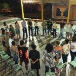 Equipe Elos volta para Bom Jesus por iniciativa do Instituto Lojas Renner
