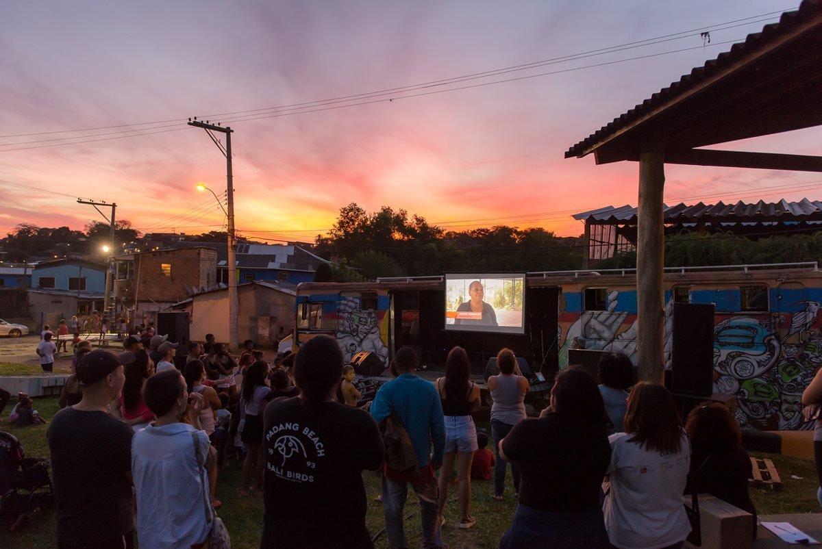Foto: Renata Fetzner/Instituto Lojas Renner