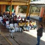 Bonja recebeu o Festival de Comunidade Transformadora