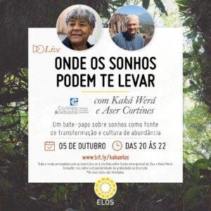 Live dos Sonhos: Kaka Wera & Aser Cortines